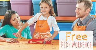kids grill home depot black friday home depot free kids workshop on 9 2 southern savers