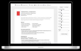 Resume Builders Online by Resume Builder Free Resume Builder Livecareer