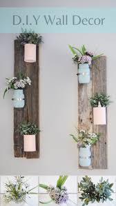 Home Decor Diy Projects Best 25 Pallet Diy Decor Ideas On Pinterest Pallet Projects
