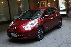 nissan leaf year changes 2016 nissan leaf nissan can u0027t keep up bmw i3 and others
