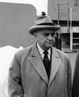 Konstantinos Tsaldaris