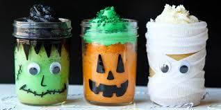 Halloween Decoration Craft 35 Halloween Mason Jars Craft Ideas For Using Mason Jars For