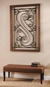 wrought iron kitchen wall decor ideas also metal picture decoregrupo