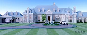 French Style Floor Plans French Chateau Home Plans Great Design The Ashwood Manor French