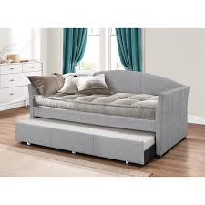 day bed with trundle twin daybed with trundle and daybed with