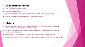 Powerpoint final case study presentation Pinterest Clinical Case Study PDF Template Free Download