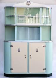 Kitchen Design Forum Vintage Metal Kitchen Cabinets Bright And Modern 11 Aqua Ge Metal