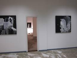 September 2011 eröffnete die Ausstellung KREIDE des Hamburger Künstlers Jivan Frenster im ehemaligen Sozialamt Bremen Auf der Brake.