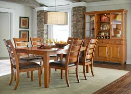 Brown Dining Room Table Sundance Dining Table Amber Levin Furniture