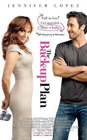 Kế Hoạch B - Phương Án B The Back Up Plan 2010