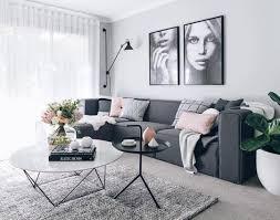 White Home Interiors Viamartine Ladies Oh Eight Oh Nine Scandi Inspired Home