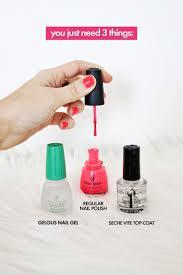 best 10 gel manicures ideas on pinterest summer gel nails