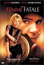 مشاهدة فيلم الاكشن Femme Fatale 2002 مباشرة للكبارة فقط