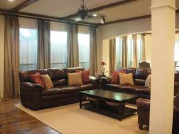 Living Room Settee Furniture by Fascinating Brown Leather Living Room Set Ideas U2013 Modern Leather