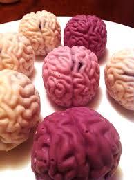 brain food halloween treats ranch reflections