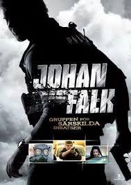 Johan Falk - Gruppen för särskilda insatser (2009)