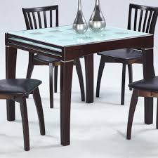 Expandable Table Round Dining Table Modern Expandable Dining Table Expandable
