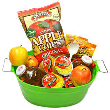 Halloween Gift Basket by Thinking Of You Gift Program