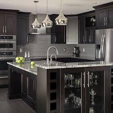 House Designs Kitchen Fabulous Black Kitchen Via Swizzler Kitchen Design Ideas