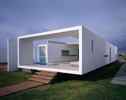 beach house in las arenas by javier artadi arquitectos image on