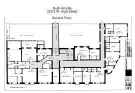 500 Sq Ft Apartment Floor Plan Bush Arcade Building Efficiency Apartments In Bellefonte Pa Floor
