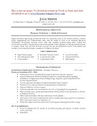 Resume Writer  sample r  sum    human resources  before    executive     diaster   Resume And Cover Letters