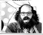 legend Allen Ginsberg will