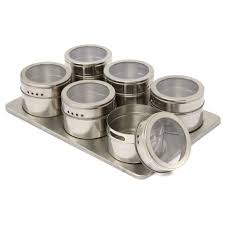 Stainless Steel Canisters Kitchen Kitchen Wonderful Glass Kitchen Canister Set Ideas With Cylinder