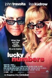 Lucky numbers Poster. - lucky_numbers