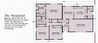 Split Level Ranch Floor Plans by Modular Homes Affordably Priced Llc Mhaphomes Com