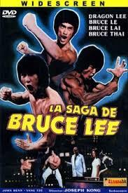 La Saga de Bruce Lee (1977)