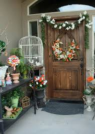 Easter Decorations For Home 23 Best Easter Porch Decor Ideas And Designs For 2017