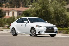 lexus is300 f sport exhaust 2016 lexus is gains 2 0 liter turbo four engine in place of base v 6