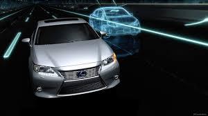 vsc light lexus es330 2018 lexus es luxury sedan safety lexus com