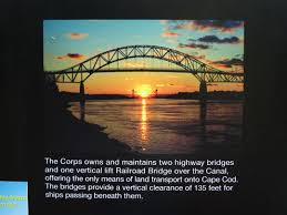 cape cod canal and the corps of engineers tiger tales