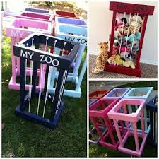 Easy To Make Wood Toy Box by Best 25 Zoo Toys Ideas On Pinterest Stuffed Toy Storage Stuff