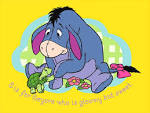 Wallpapers Backgrounds - Eeyore Winnie Pooh Cartoons Disney 12 33