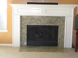 granite for fireplace surround gen4congress com
