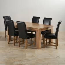 dining tables farmhouse kitchen table sets solid oak dining room