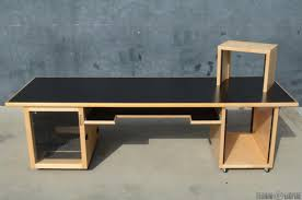 Custom Studio Desks by 88 Keyboard Studio Desk Hostgarcia
