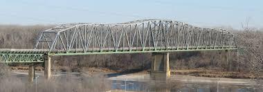 South Omaha Veterans Memorial Bridge