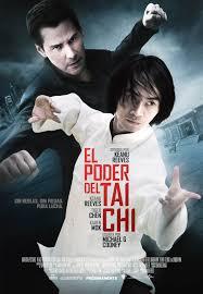 El poder del Tai Chi  (Man of Tai Chi)