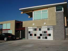 concrete block garage designs easy ways to build a concrete block