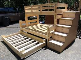 best 25 bunk bed plans ideas on pinterest boy bunk beds bunk