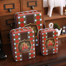 compare prices on decorative christmas tins online shopping buy