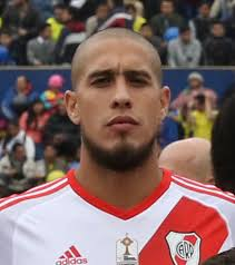 Jonathan Maidana