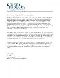 Social Worker Cover Letter Format