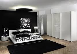 White Headboard Room Ideas Black And White Teen Bedroom Ideas White Table Black Platform Bed