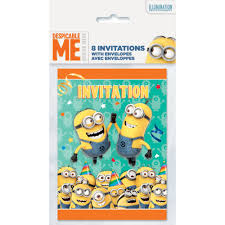 old style writing paper cards stationery invitations walmart com despicable me minions invitations 8ct