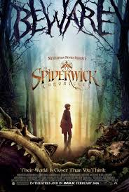 Khu Rừng Thần Bí The Spiderwick Chronicles 2008